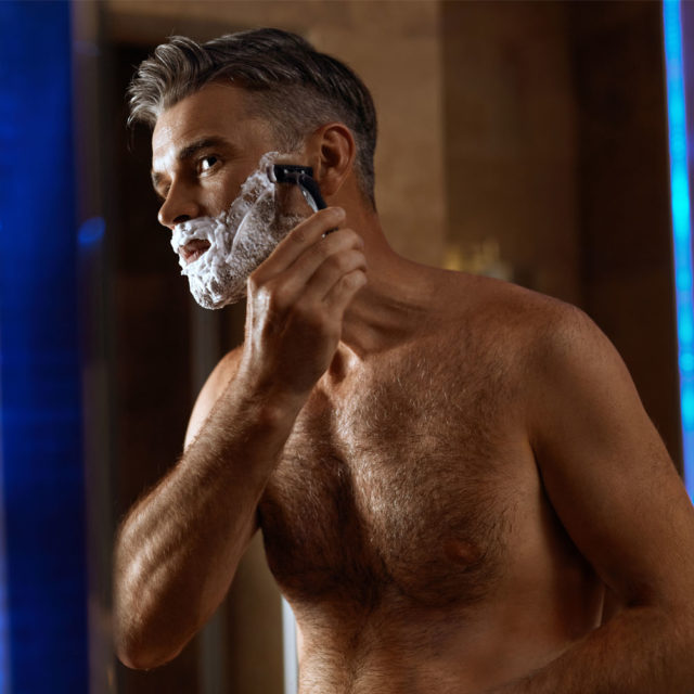 Manscaping: My Rules for Body Grooming