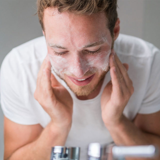 Do Men Really Need Skin Care Routine?