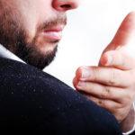 Scalp Care: Dandruff Solutions for Men